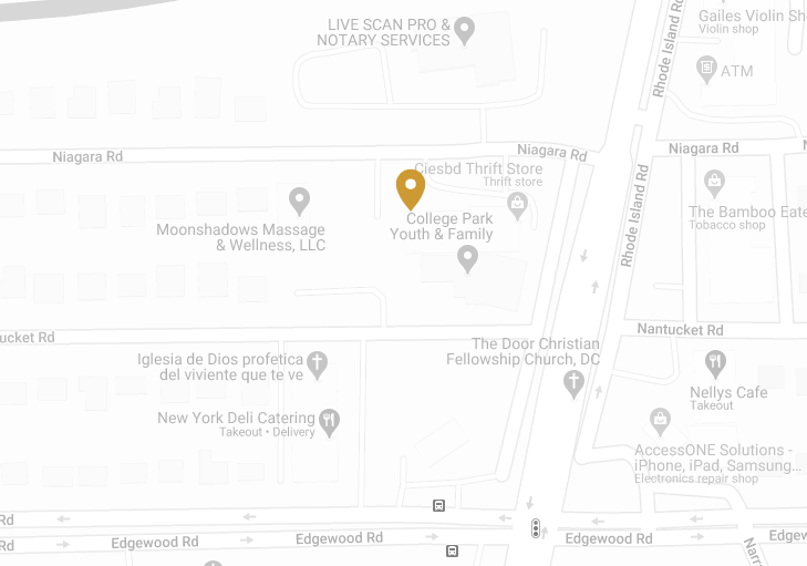 Location of The Law Office of Ronald L. Schwartz